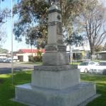 Beaconsfield War Memorial