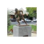 Edwin Flack Statue