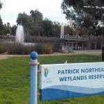 Patrick Northeast Wetlands Reserve