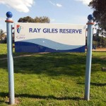 Ray Giles Reserve