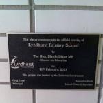 Lyndhurst Primary School