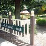 JAC Russell Park