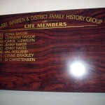 Narre Warren & District Family History Group Inc