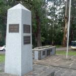 Gembrook War Memorial