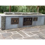 photo of Gembrook War Memorial Plaques