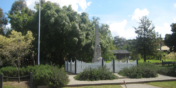 photo of Narre Warren North War Memorial