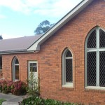 Bunyip Uniting Church