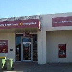 Lang Lang Community Bank Branch of Bendigo Bank