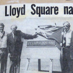 JC Lloyd Square