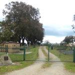 Lang Lang Cemetery
